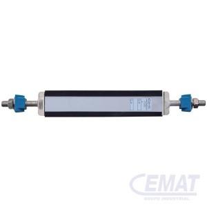 Banda para collarín de toma en carga universal (H)