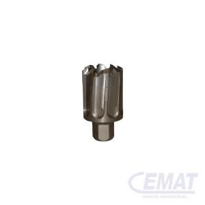 Fresa para tubos de acero y fundición