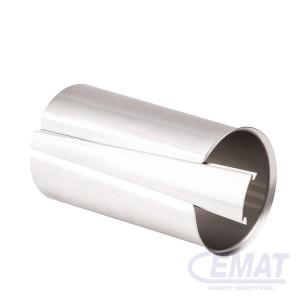 Casquillo refuerzo para tubo PE SDR 17.6