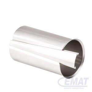 Casquillo refuerzo para tubo PE SDR 11