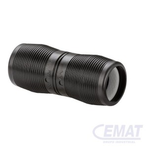 ISO conector para tubos pasacables