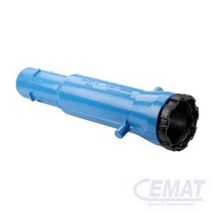 Elemento BAIO EMS (pieza de enchufe de instalación)