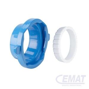 BAIO-SIT autoblocantes para tubos PE