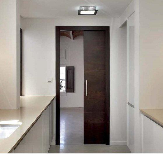 Casoneto la soluci n econ mica estructura puerta - Casoneto puerta corredera ...