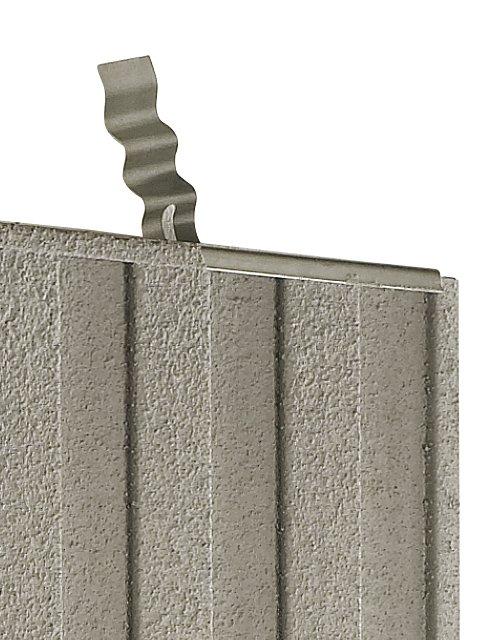 armazon metalico preenfoscado