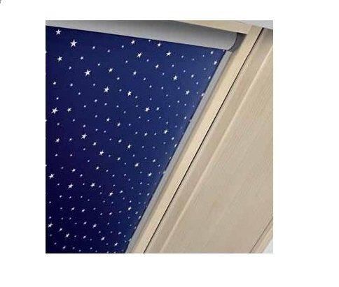 cortina oscurecimiento total decor