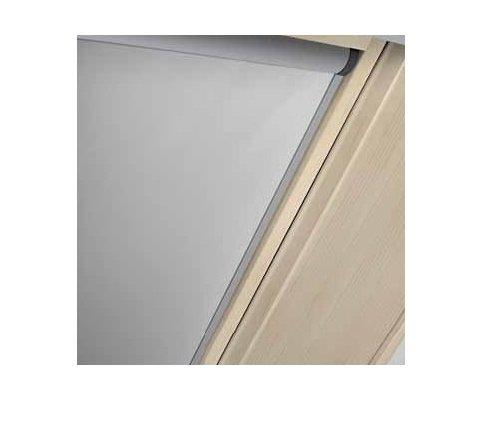 cortina oscurecimiento total ventana tejado