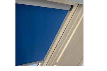 cortina resorte plus ventana tejado