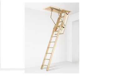 escalera madera cadet 2 iso.