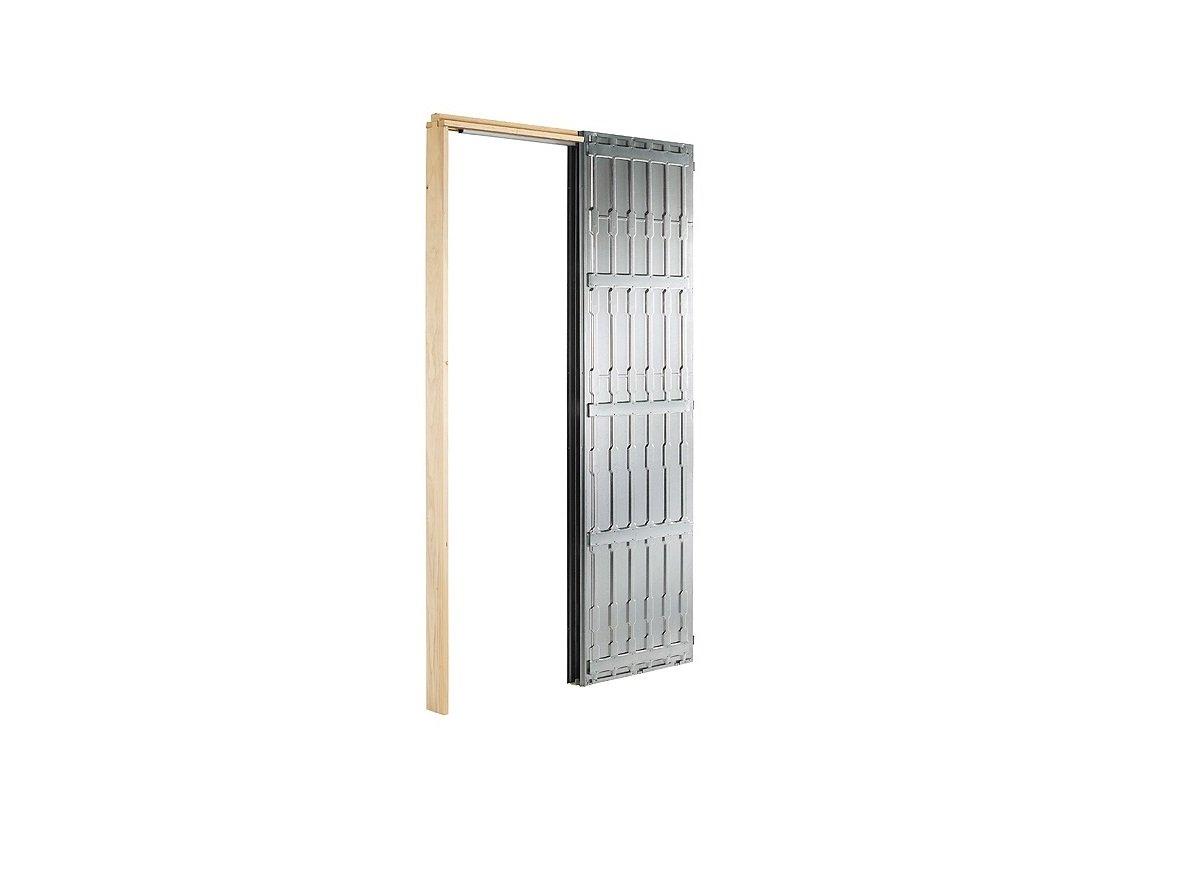 Estructuras puertas correderas ideas de disenos - Puerta corredera orchidea ...