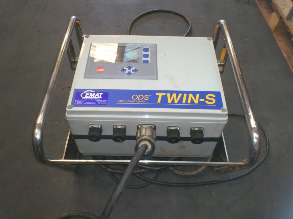 maquina de soldar twin-s