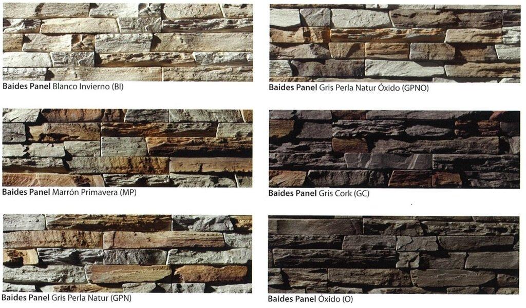 Paneles imitacion piedra ofertas precios excellent panel - Panel piedra precio ...