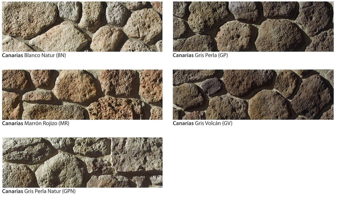 modelos piedra cultivada canarias