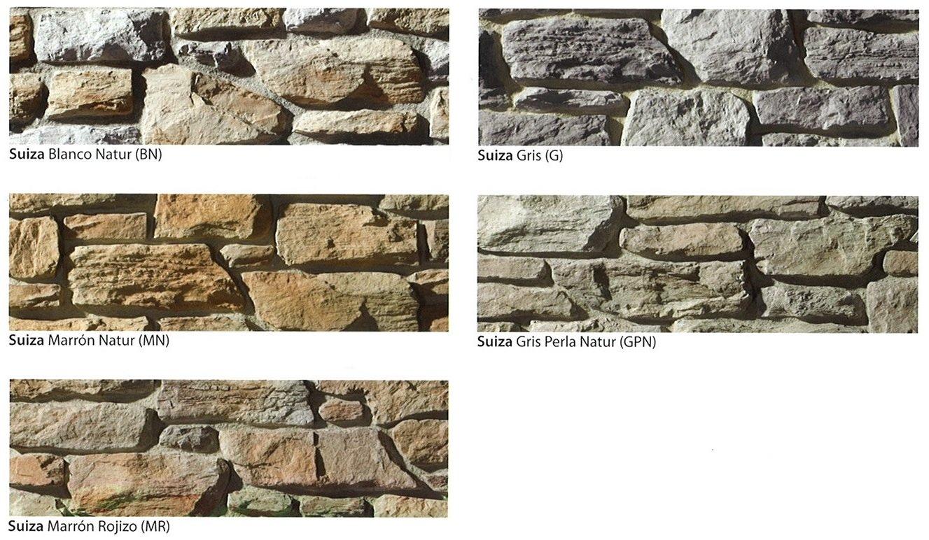 modelos piedra cultivada suiza