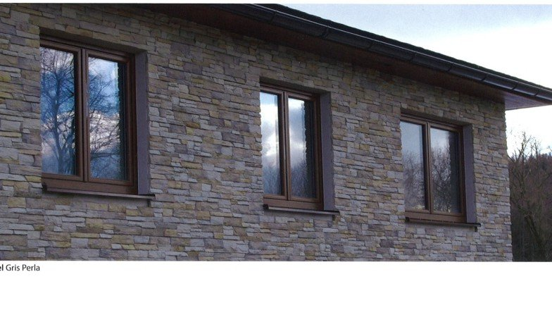 piedra cultivada zermatt panel