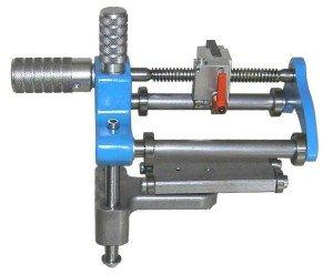 rascador rotatorio para pe de 110 a 500