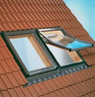 tapajuntas adosados ventanas tejado