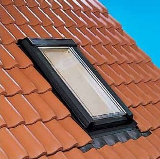 tapajuntas ondulado ventana tejado
