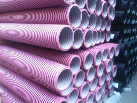 tubo corrugado tpc canalizacion electrica barra