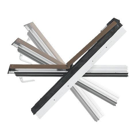 ventana tejado serie 439 pvc basculante