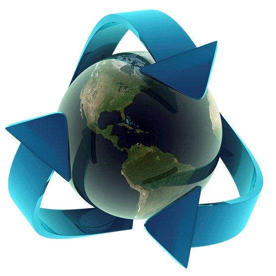 arqueta reciclable