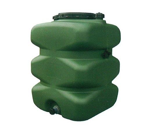 deposito para agua pe aqualenz modular