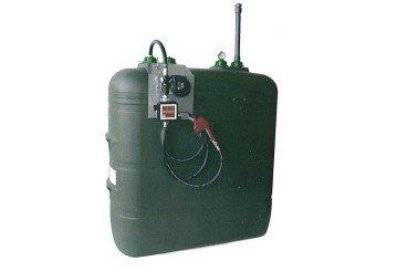 kit equipo suministro gasoleo confor verde