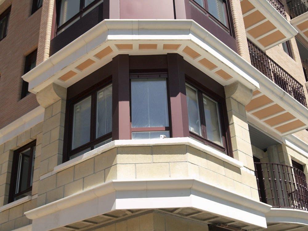 Top molduras de cantera para puerta wallpapers - Molduras para exteriores ...