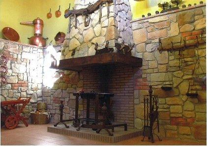 Combinaciones piedra artificial decorativa cemat gijon for Piedra artificial decorativa