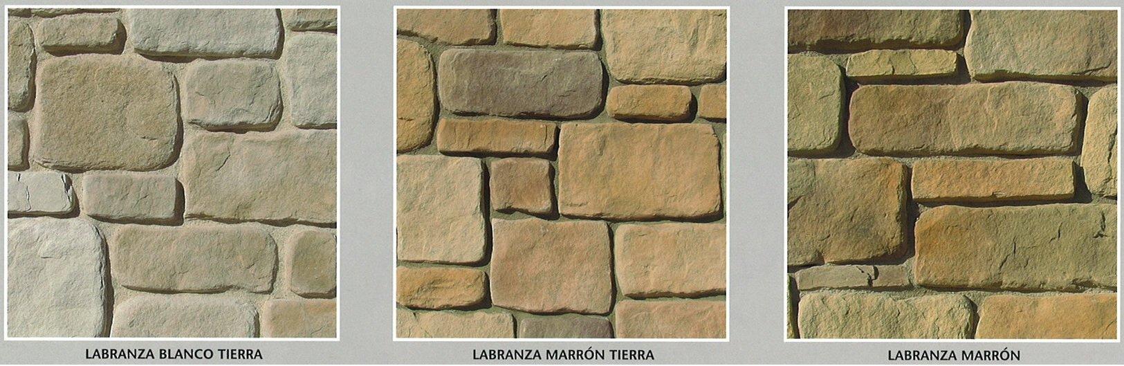 piedra cultivada labranza modelos