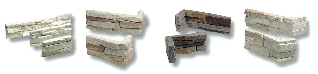 piedra cultivada laja mediterranea piezas