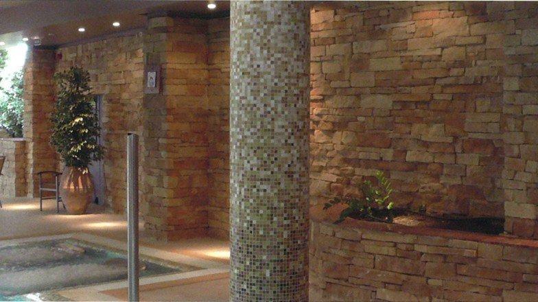 Piedra decorativa interior finest textura de mrmol de - Piedra decorativa interior ...