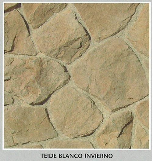 piedra cultivda teide modelos