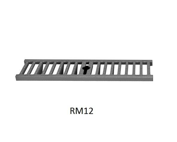 reja fundicion mecalinea rm12