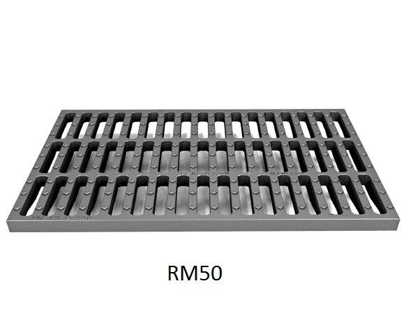 reja fundicion mecalinea rm50