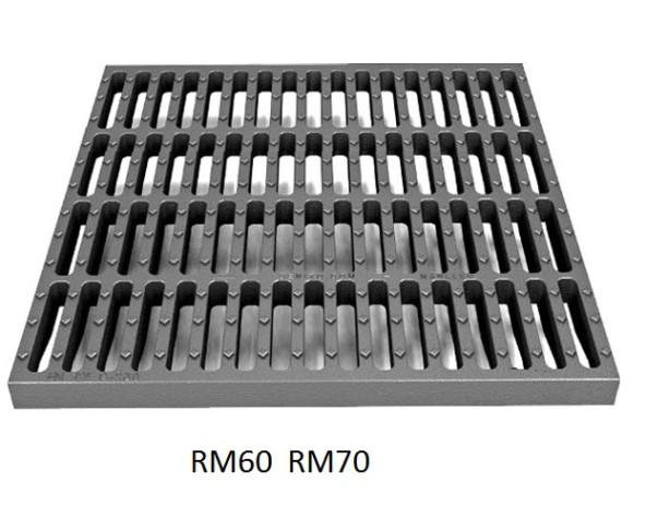 reja fundicion mecalinea rm60