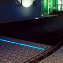 Drain-light-line