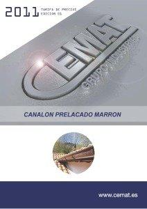 caratula canalon prelacado 012011
