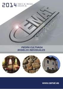 caratula piedra modelos individuales