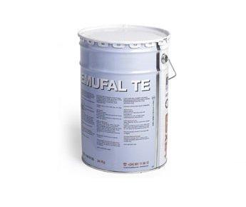 emulsion asfaltica emulfal te