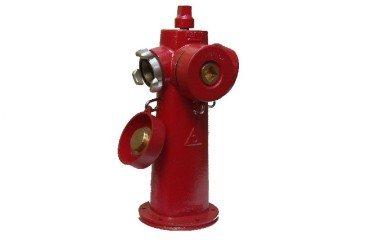 hidrante columna seca tifónplus