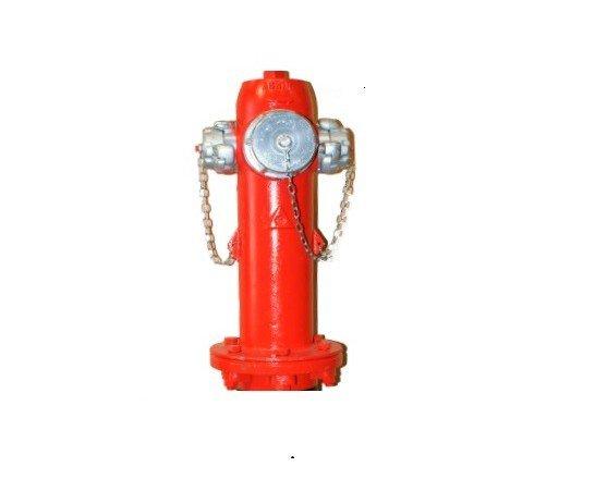 hidrante columna seca tifon
