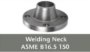 img welding neck 150