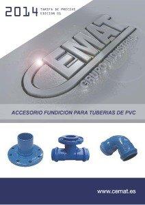 portada accesorios fd para tuberia de pvc