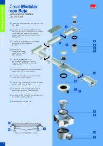 portada canales-modulares-con-reja-inoxidable-industriales