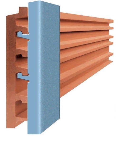 detalle sistema fachada ventilada tonality
