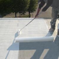 malla fibra de vidrio pinturas impermeabilizantes colocacion