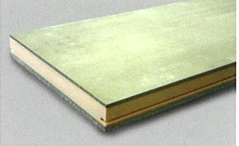 ondutherm cemento madera