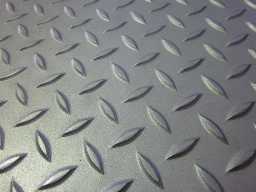 CHAPA antideslizante de 5mm