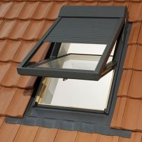 persiana exterior electrica ventana tejado dakea economica barata